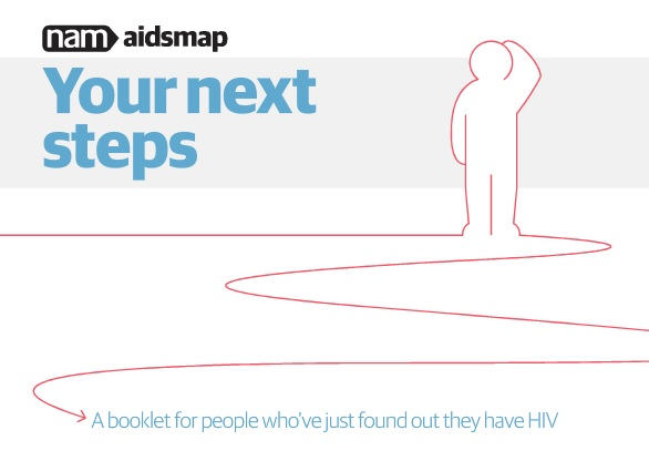 aidsmap your next steps