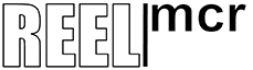 REELmcr Logo BlackOnWhite