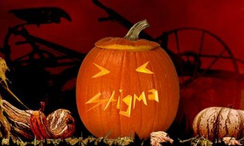 stigma pumpkin