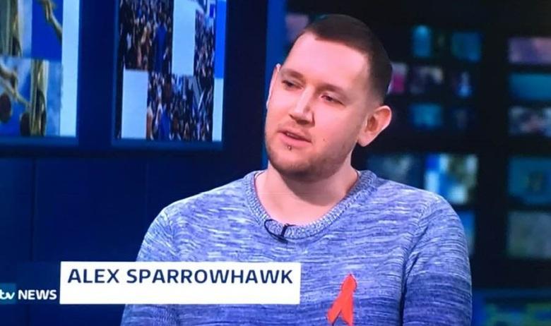 Alex ITV Feb 2019